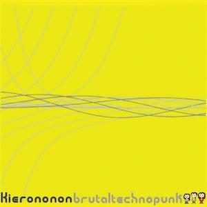 brutaltechnopunk album cover