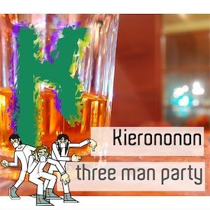 Three Man Party