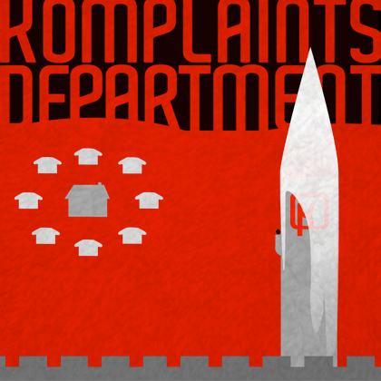 Komplaints Dept